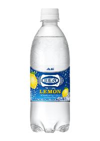 ウィルキンソン タンサン レモン PET500ml